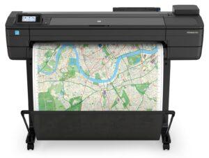 HP DesignJet T730 36″ A0 Printer