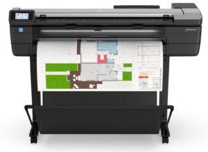 HP DesignJet T830 36″ A0 MFP