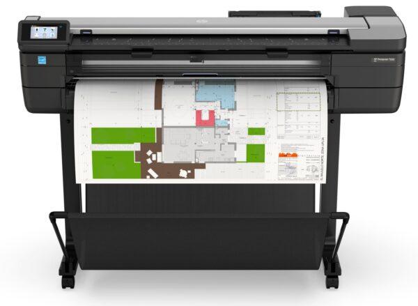 HP DesignJet T830 36in
