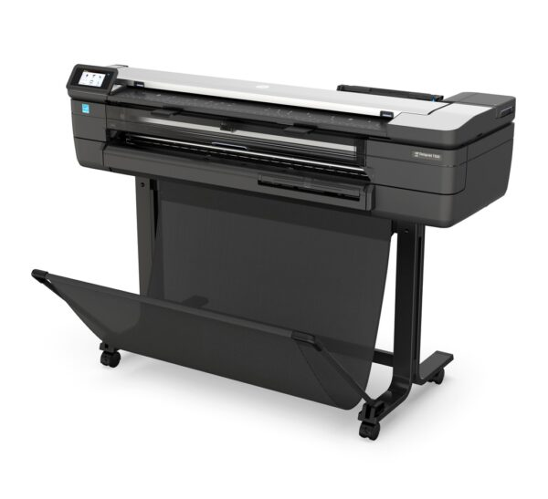 HP DesignJet T830 36in Right NO