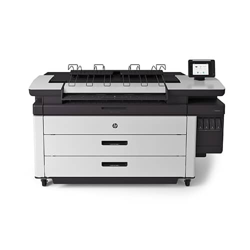 HP PageWide XL 4000 MFP