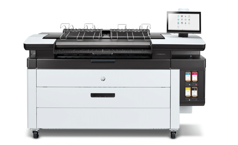 HP PageWide XL 4200 MFP