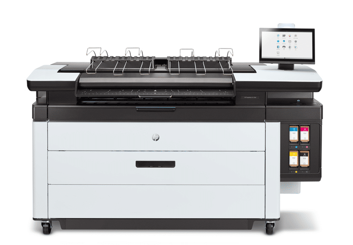 HP PageWide XL 5200 MFP