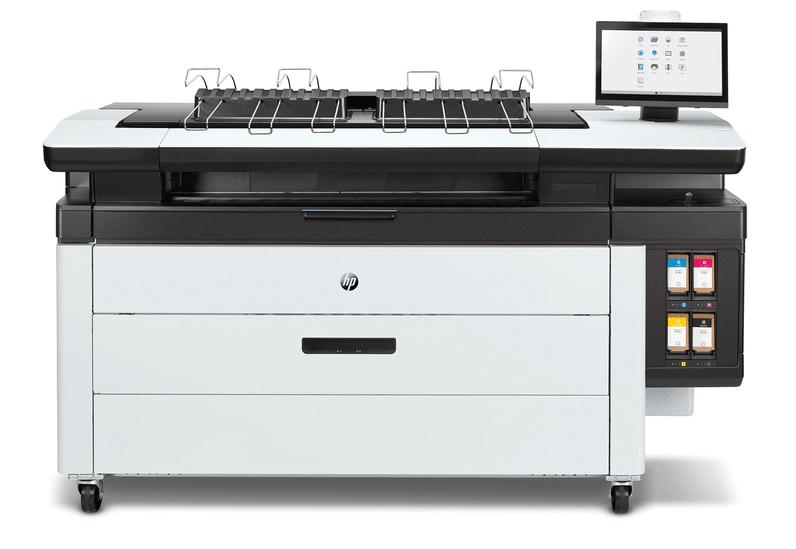 HP PageWide XL 4200 Printer