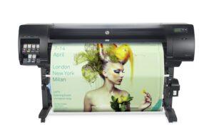 HP DesignJet Z6610 60″ Printer