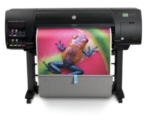 HP DesignJet Z6810 42″ Printer