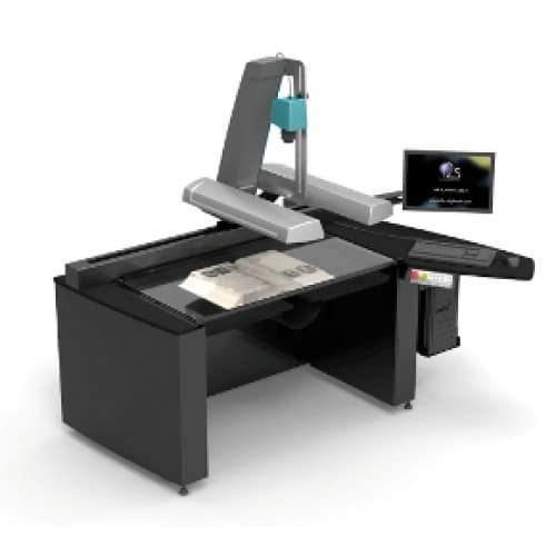 "SupraScan™ Quartz A1 HD ""Metamorfoze compliant"""