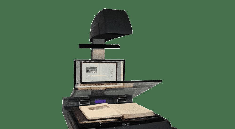 CopiBook™ Cobalt HD