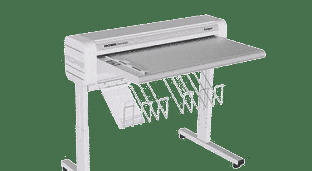 ROWE VarioFold offline electrisch vouwsysteem