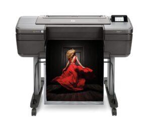 """HP DesignJet Z9+ 24"""" PostScript A1 Printer"""