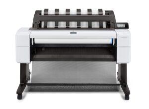 HP DesignJet T1600 36″ A0 Printer
