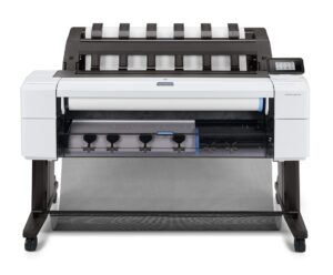 HP DesignJet T1600 Dual Roll 36″ A0 Printer