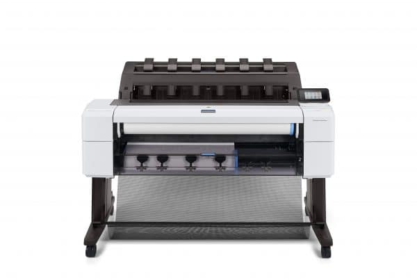 HP Designjet T1600 36-inch Printer