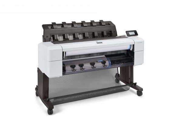 HP Designjet T1600 36-inch Printer
