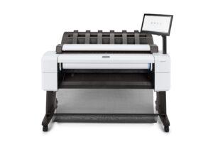 HP DesignJet T2600 36″ PostScript A0 MFP
