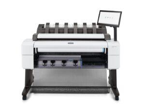 HP DesignJet T2600 Dual Roll 36″ PostScript A0 MFP
