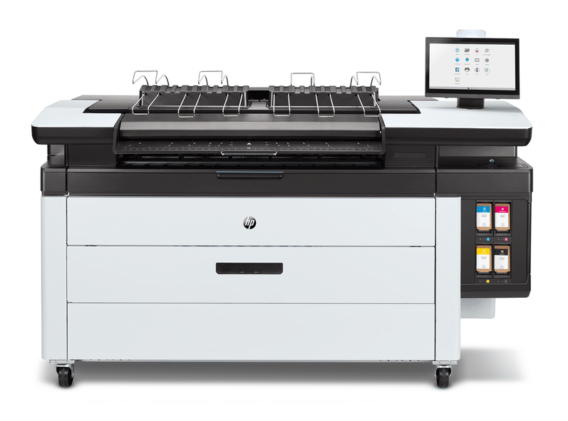 HP PageWide XL 3920 MFP