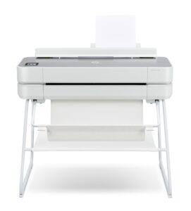 HP DesignJet Studio Steel 24″ A1 Printer