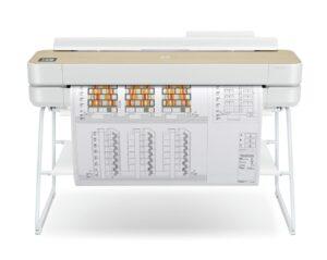 HP DesignJet Studio 36″ A0 Printer