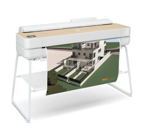 HP DesignJet Studio Wood 36in