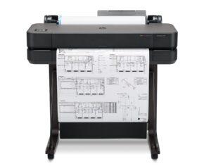 HP DesignJet T630 24″ A1 Printer