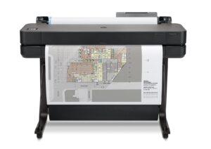 HP DesignJet T630 36″ A0 Printer