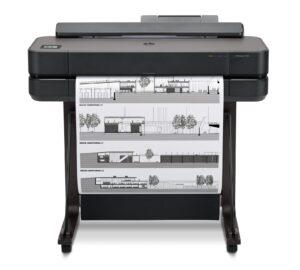 HP DesignJet T650 24″ A1 Printer