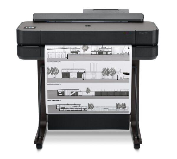 HP DesignJet T650 24in
