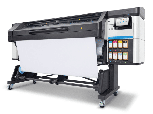 HP Latex 700 Right Repromat