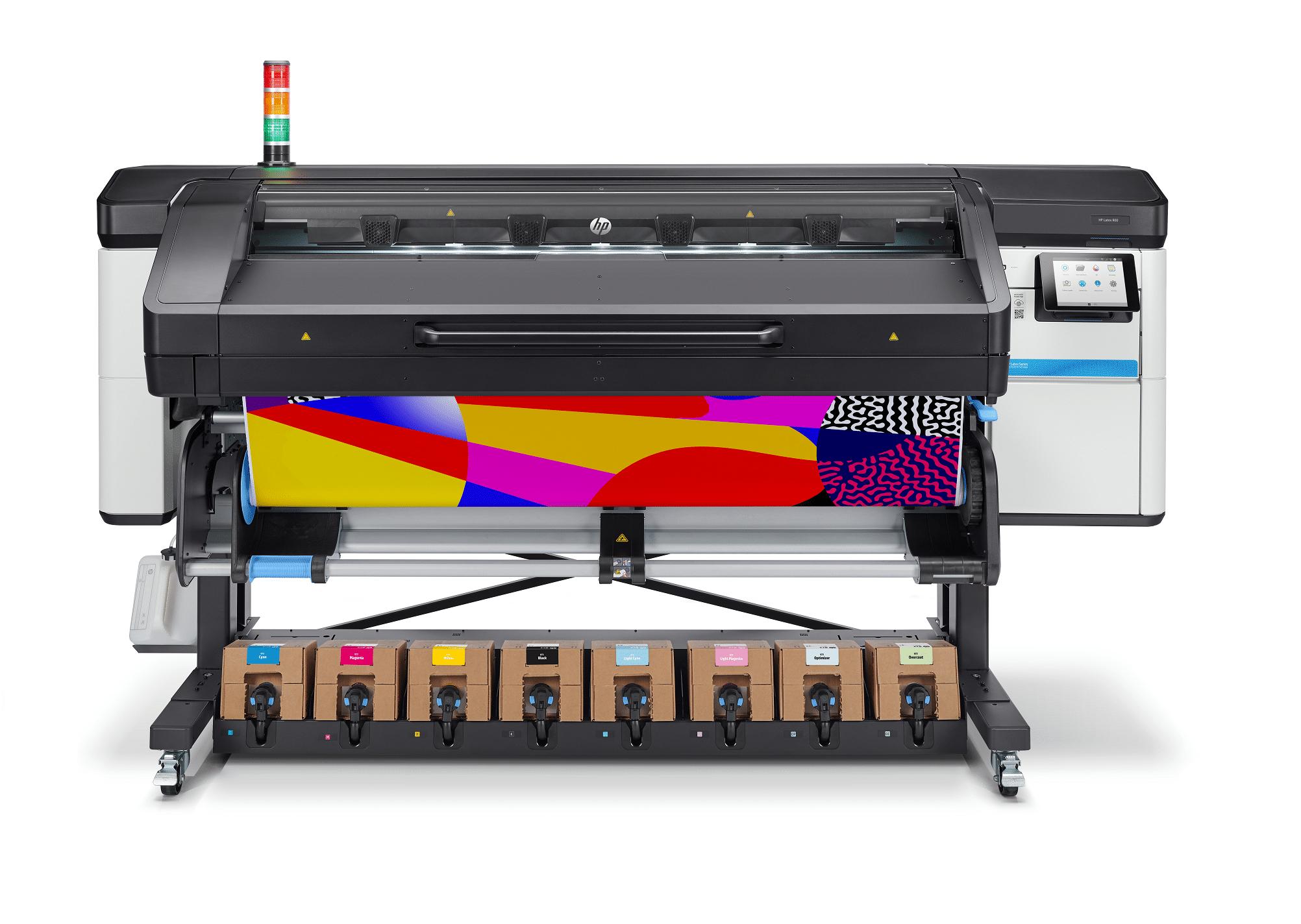 HP Latex 800