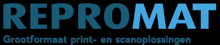 Repromat logo