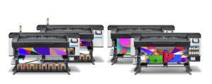 Family HP Latex 800 & 700 Printer series 01