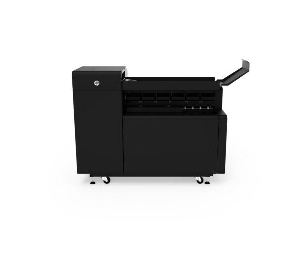 HP F60 folder