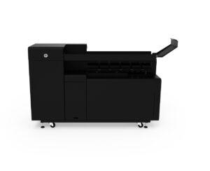 HP F70 Vouwer