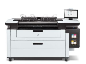 HP PageWide XL Pro 5200 MFP