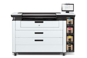 HP PageWide XL Pro 8200 MFP