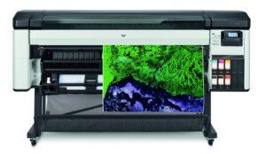 HP DesignJet Z6 Pro 64″ Printer
